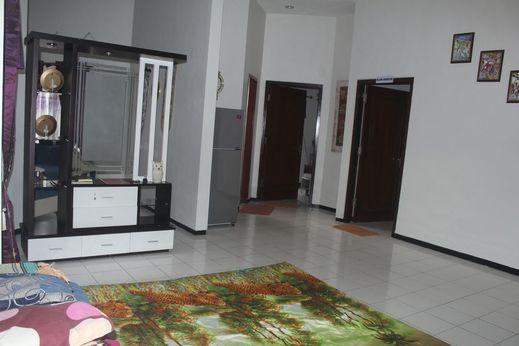 Bukit Shofa Homestay Syariah Malang - Interior