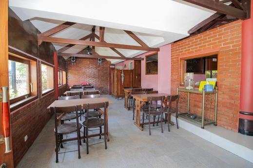 Airy Eco Lowokwaru Bendungan Kedung Ombo 3 Malang - Restaurant