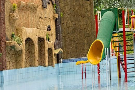 Grand City Hotel Malang - Taman Bermain Anak