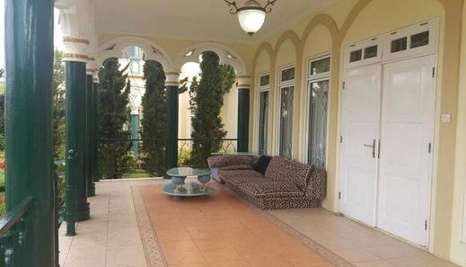 Villa Kota Bunga Magnolia Cianjur - Interior