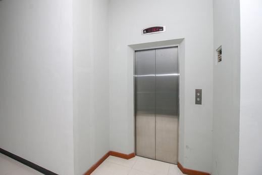 Hotel Progo Bandung - Lift