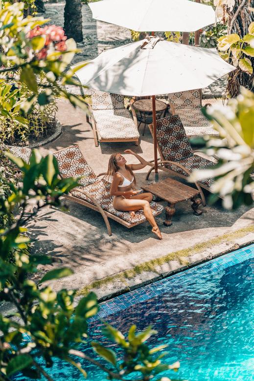 Hotel Tugu Bali Bali - Overview