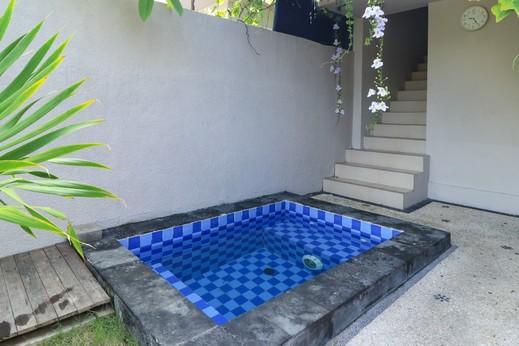 Akarsa Residence Bali - 2-Bedroom Villa