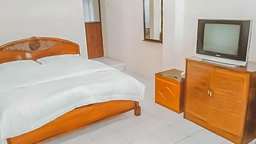 Hotel Vankana Syariah Kuningan Kuningan - Photo