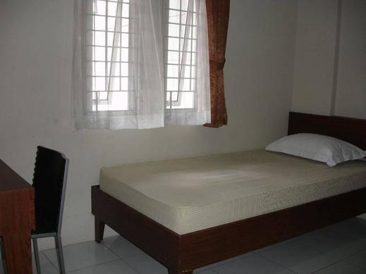 Comfort Room at Light Home Pasteur (LL1) Bandung -