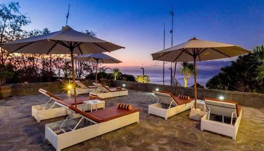 Tinggal Premium Jungut Batu Bali - Fasilitas