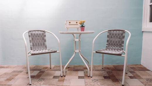 Vintage 58 (Khusus Putri) Malang - Fasilitas