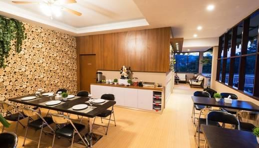 Villa De Kupang Kupang - Dinning Room