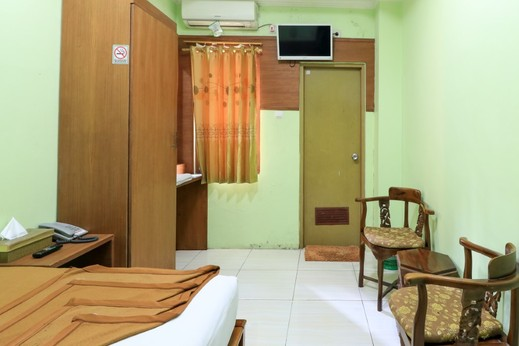 Hotel Prisma Surabaya - Standard Single Room