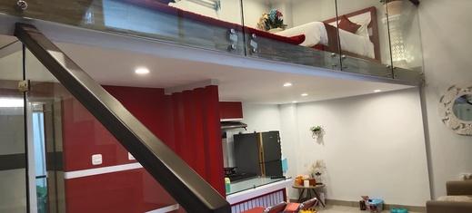D&D Guest House & Cafe Syariah Medan - Interior