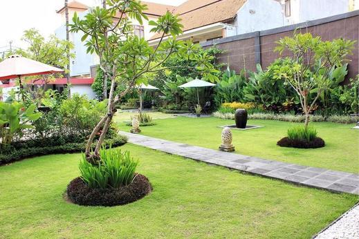 Budhi Hotel Bali - Budhi Hotel