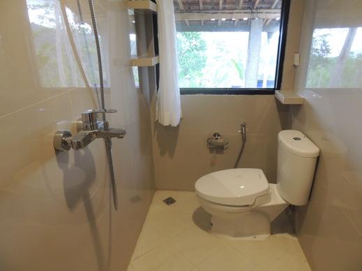 Villa de Moyeng Yogyakarta - Bathroom