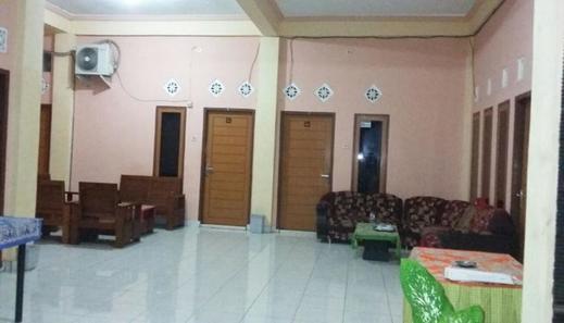 Wisma Dhana Syariah Lombok - Facilities