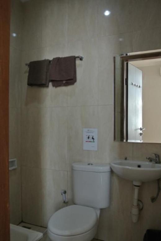 Grand Tulip Hotel Bandung - Bathroom