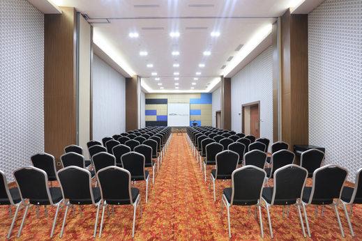 Aston Kartika Grogol Hotel & Conference Center Jakarta - Meeting Room