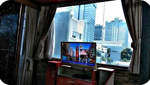 Kamargue Residence Jakarta - Sky Rooms