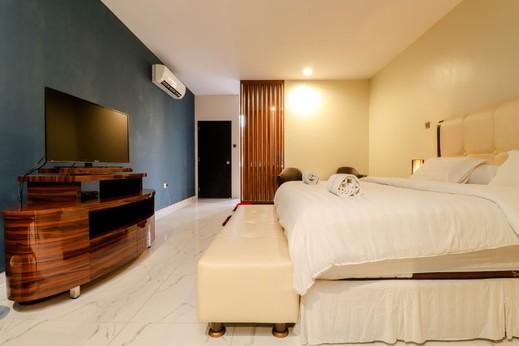 Alinson Boutique Resident Batam - Suite