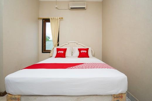 OYO 2181 Hotel Grand Yuda Kutai Kartanegara - Bedroom