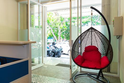 RedDoorz Hostel @ DI Panjaitan Simpang Lima Semarang - Photo