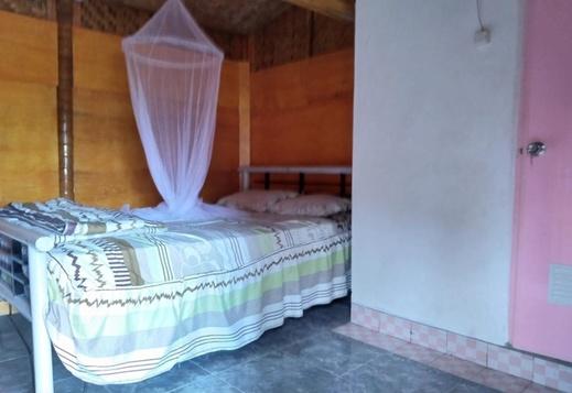 Tetebatu Terrace Homestay Lombok - Room
