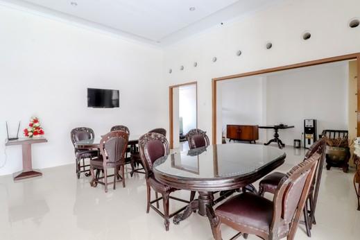 Hotel Sumaryo Yogyakarta - Interior
