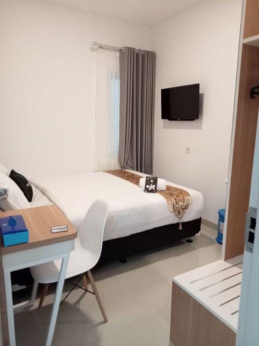 Ngampilan Residence Yogyakarta - Standard