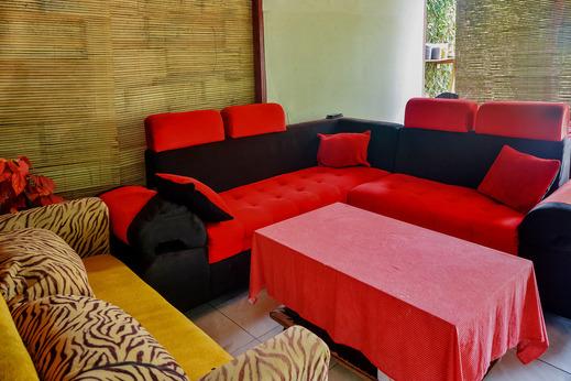 OYO 2588 Pondok Romeo Syariah Pangandaran - Lobby