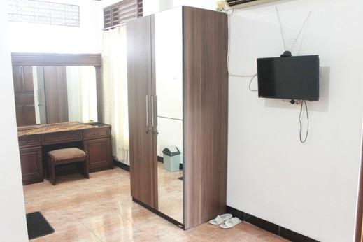 Griya Tentrem Guesthouse Yogya Yogyakarta - Bedroom