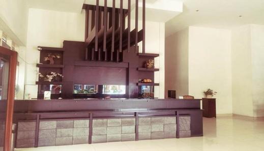 Hotel Malinda Indah Tulungagung - Lobby