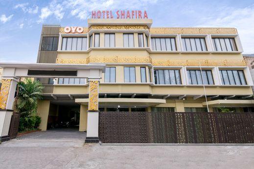 OYO 1309 Hotel Shafira Yogyakarta - Facade