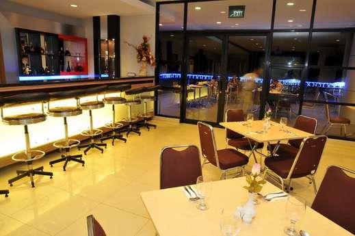 Aston Ketapang City Hotel Ketapang - Coffee Shop