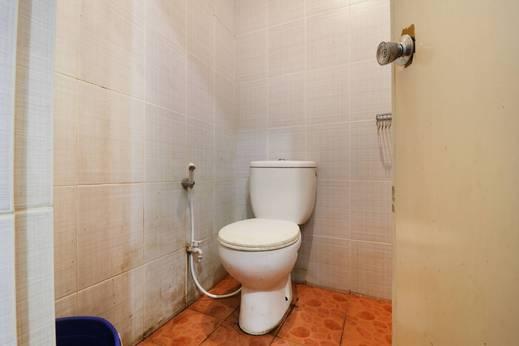 Westin Place Pekanbaru - Room