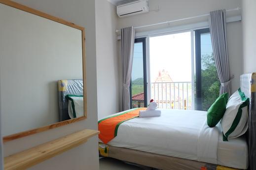 Simply Homy Guest House Villa Bantul Yogyakarta - kamar