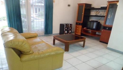 Villa Kota Bunga Matahari Cianjur - Facilities