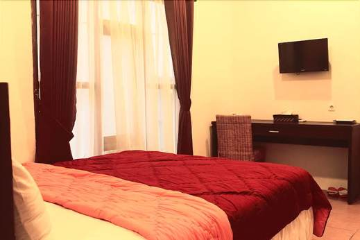 Bumi Tapos Resort Bogor - Room