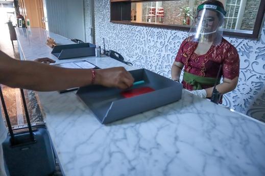 Jambuluwuk Oceano Seminyak Hotel Bali - new normal