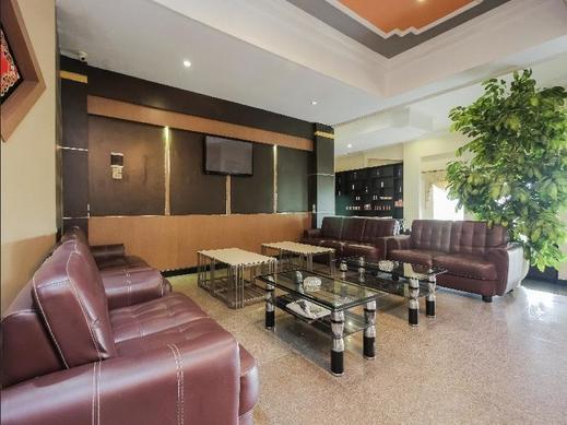 Hotel Grand Millenium Pangkalpinang - Interior