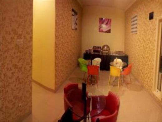 Ruby Inn Makassar - Interior