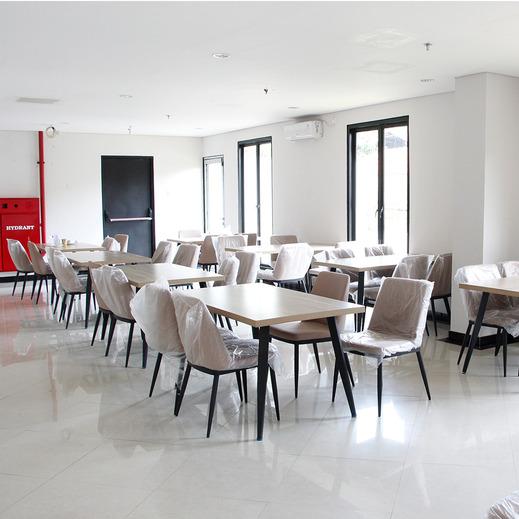 Azka Hotel Managed by Salak Hospitality Jakarta - resto