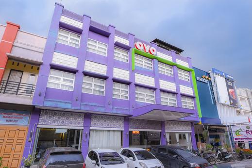 OYO 1630 Hotel Syariah Ring Road Banda Aceh - Facade