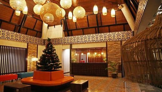 Pandawa Hill Resort Bali -