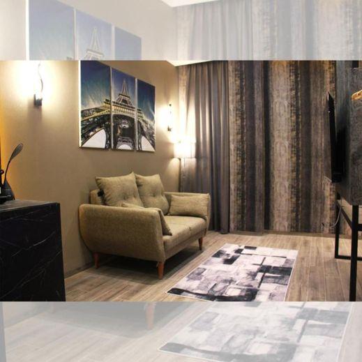 DE PARIS HOTEL Medan - Bedroom