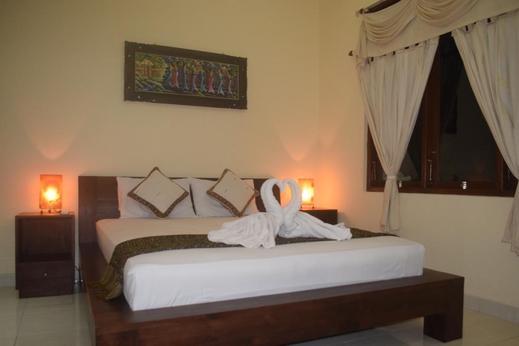 Anila Shanti Guesthouse Bali - Anila Shanti Guesthouse