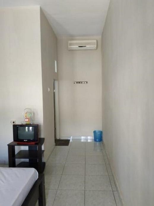 Pondok Saren Anyar Bali - Bedroom