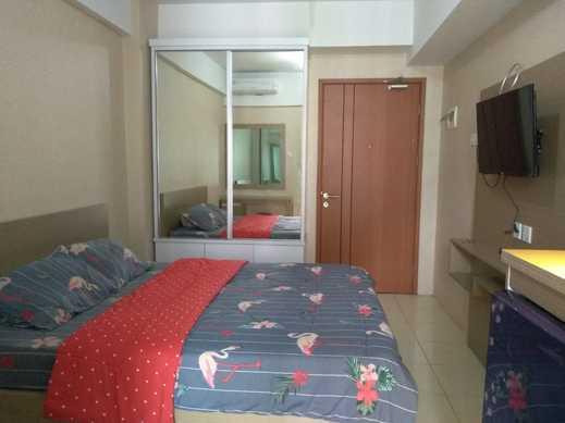 Juragan Room Tangerang Selatan - Bedroom