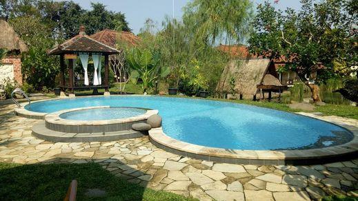 REVIVE Bogor Pendopo 45 Resort Bogor - Facilities