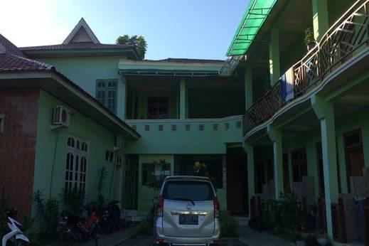 Surya Hotel Flores - Eksterior