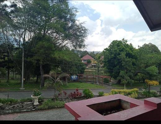 Villa Kota Bunga By Vanez Cianjur - Villa Kota Bunga By Vanez