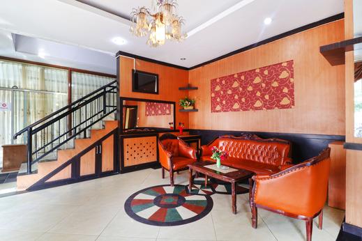 Hotel Radja Pekanbaru - Facilities