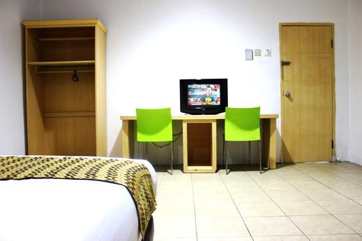 Hotel Holiday Pekanbaru Pekanbaru - Superior